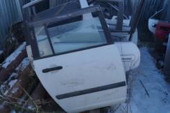Дверь Toyota Succeed, правая задняя NCP51