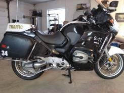 BMW R 1150 RT. 1 150куб. см., исправен, птс, без пробега