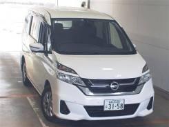 Nissan Serena. автомат, передний, 2.0 (150л.с.), бензин, 14 000тыс. км, б/п. Под заказ