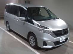 Nissan Serena. автомат, передний, 2.0 (150л.с.), бензин, 10 000тыс. км, б/п. Под заказ