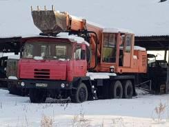 Tatra T815. Продается экскаватор-планировщик Tatra 815, 1,00куб. м.