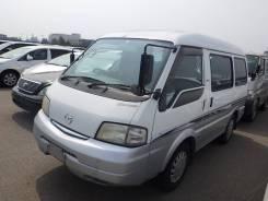 Mazda Bongo. автомат, 4wd, 1.8 (95л.с.), бензин, 76тыс. км, б/п, нет птс. Под заказ