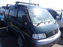 Mazda Bongo. автомат, 4wd, 1.8 (95л.с.), бензин, 96тыс. км, б/п, нет птс. Под заказ