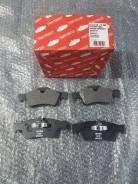 Колодки тормозные дисковые задние Tsitron 2.2.108 GDB1643 Mercedes GDB1643, A0044205220