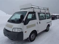 Mazda Bongo. автомат, 4wd, 1.8 (102л.с.), бензин, 141тыс. км, б/п, нет птс. Под заказ