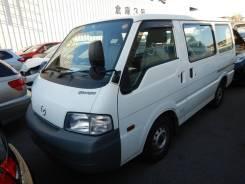 Mazda Bongo. автомат, 4wd, 1.8 (102л.с.), бензин, 138тыс. км, б/п, нет птс. Под заказ