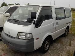 Mazda Bongo. механика, 4wd, 2.0 (86л.с.), дизель, 144тыс. км, б/п, нет птс. Под заказ