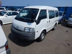 Mazda Bongo. механика, 4wd, 1.8 (102л.с.), бензин, 133тыс. км, б/п, нет птс. Под заказ