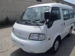 Mazda Bongo. механика, 4wd, 1.8 (102л.с.), бензин, 147тыс. км, б/п, нет птс. Под заказ