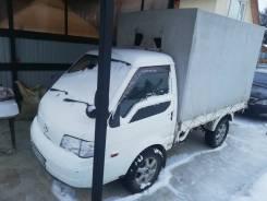 Mazda Bongo. Мазда бонго 4 вд., 2 000куб. см., 1 000кг., 4x4