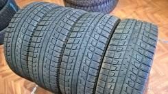 Bridgestone Blizzak Revo2. Всесезонные, 2012 год, 5%, 4 шт