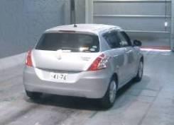 Suzuki Swift. автомат, передний, 1.3 (80л.с.), бензин, 83 000тыс. км, б/п. Под заказ