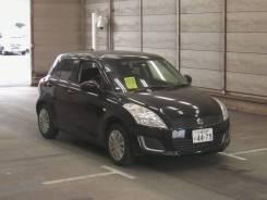 Suzuki Swift. автомат, передний, 1.3 (80л.с.), бензин, 104 000тыс. км, б/п. Под заказ