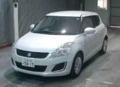 Suzuki Swift. автомат, передний, 1.2 (90л.с.), бензин, 11 000тыс. км, б/п. Под заказ