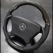 Руль. Mercedes-Benz E-Class, W124