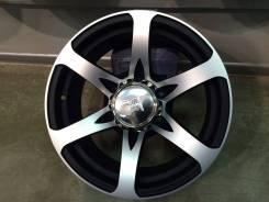 """LS Wheels LS 165. 7.0x16"""", 6x139.70, ET10, ЦО 107,1мм."""