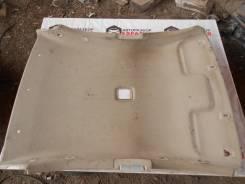 Обшивка потолка. Nissan Sunny, B15, FB15, FNB15, JB15, QB15, SB15