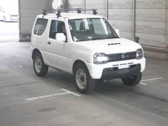 Suzuki Jimny. автомат, передний, 0.7 (64л.с.), бензин, 55 000тыс. км, б/п. Под заказ