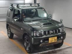 Suzuki Jimny. автомат, 4wd, 0.7 (64л.с.), бензин, 12 000тыс. км, б/п. Под заказ