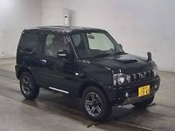 Suzuki Jimny. автомат, передний, 0.7 (64л.с.), бензин, 1тыс. км, б/п. Под заказ