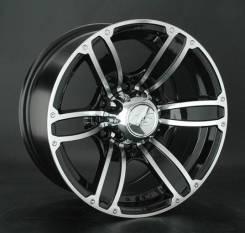 """Light Sport Wheels LS 766. 8.0x16"""", 6x139.70, ET10, ЦО 110,1мм."""