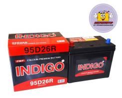 Indigo. 85А.ч., Прямая (правое), производство Корея. Под заказ