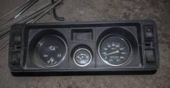 Панель приборов. Лада 2104, 2104 Лада 2105, 2105