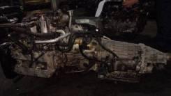 АКПП Subaru EJ25 Контрактная установка, гарантия, кредит