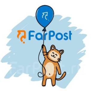 Фронтенд-разработчик. LLC FarPost. Остановка Русская