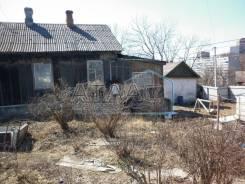Продаётся дом с земельным участком на Камской. Улица Камская 45, р-н Столетие, площадь дома 45кв.м., электричество 15 кВт, отопление электрическое...