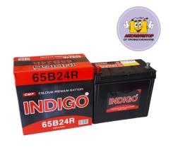 Indigo. 50А.ч., Прямая (правое), производство Корея. Под заказ