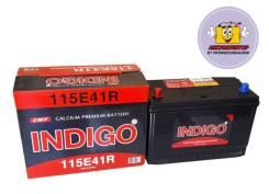Indigo. 115А.ч., Прямая (правое), производство Корея. Под заказ