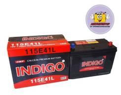 Indigo. 115А.ч., Обратная (левое), производство Корея. Под заказ