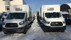 Ford Transit. фургон-рефрижератор, 2 200куб. см., 990кг., 4x2