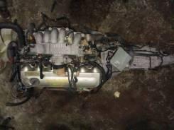 Двигатель Nissan RB20E Контрактная установка, гарантия, кредит