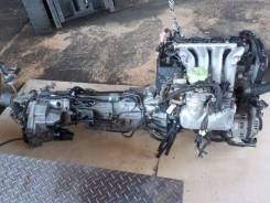 АКПП Mitsubishi 4G94 Контрактная установка, гарантия, кредит
