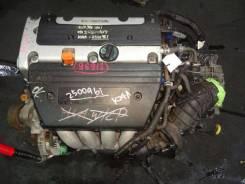Двигатель в сборе. Honda: Elysion, Accord, Odyssey, CR-V, Element, Edix, Stepwgn Двигатели: K24A, K20A, K20A6, K20A7, K20A8, K24Z2, K24Z3, K20A4, K24Z...