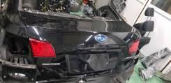 Крышка багажника. Subaru Legacy, BM, BM5, BM9, BM9LV, BMD, BMG, BMM