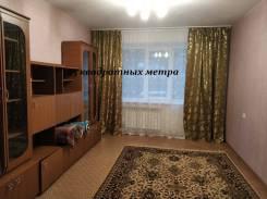 3-комнатная, улица Надибаидзе 11. Чуркин, агентство, 70кв.м. Комната