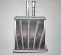 Радиатор отопителя. Chevrolet Lanos Chevrolet Nubira Daewoo Lanos L13, L43, L44, LV8, LX6, L76, L84, L88
