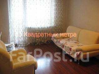 1-комнатная, улица Аллилуева 14. Третья рабочая, агентство, 36кв.м. Комната