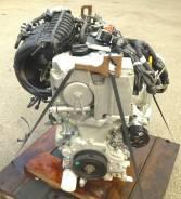Двигатель Nissan 2.5 литра