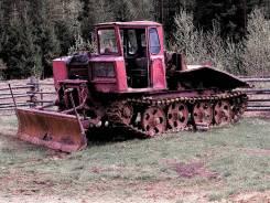 ОТЗ ТДТ-55. Трактор ТДТ-55, 10 000куб. см., 5 000кг., 12 000,00кг.