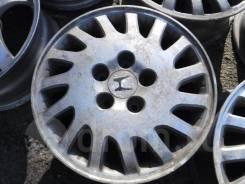 "Honda. 6.5x16"", 5x114.30, ET55, ЦО 60,1мм."