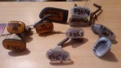 Повторитель поворота в крыло. Toyota: Aristo, Ipsum, Altezza, Probox, Vista, Caldina, Vista Ardeo, Corolla Runx, bB, Premio, Mark X, Porte, Corolla Ve...