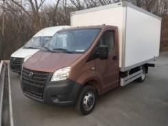 ГАЗ ГАЗель. ГАЗель NEXT 4,6 т. , изотермический фургон (C41R92), 2 800куб. см., 2 500кг., 4x2