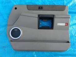 Обшивка двери Hummer H2 2004г 6.0L