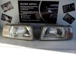 Фары (комплект) Suzuki Escudo