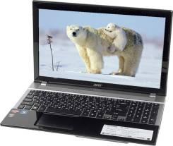 """Acer Aspire V3-551G. 15.6"""", 2,3ГГц, ОЗУ 6 Гб, диск 500Гб, WiFi, Bluetooth, аккумулятор на 1ч."""