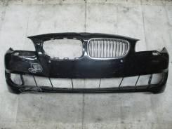 Бампер передний BMW 5-Series F10, F11, F18 5 Series 51117200712 БМВ 5